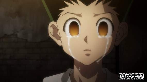 《微变态版传奇》380话又休刊,读者哭哭了!